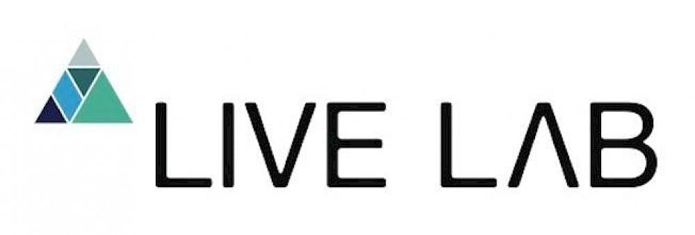 Live Lab AG Logo